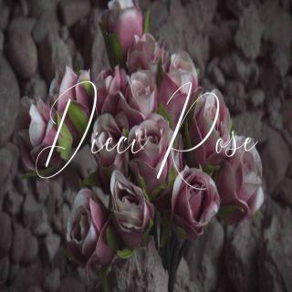 Flamexia - Dieci Rose (Radio Date: 10-02-2020)