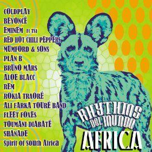 Fleet Foxes Feat. Rhythms Del Mundo -  Mykonos (Radio Date: 16-10-2012)