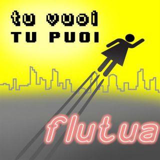 Flutua - Tu Vuoi Tu Puoi (Radio Date: 25-09-2020)