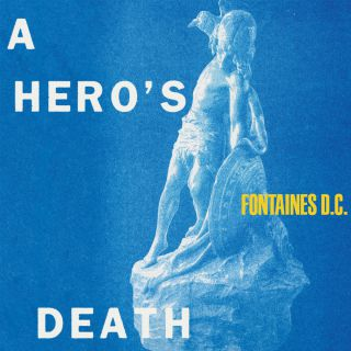 Fontaines D.C. - A Lucid Dream