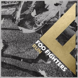 Foo Fighters - Run (Radio Date: 01-06-2017)