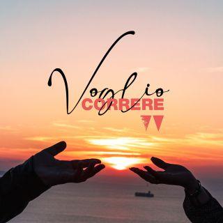 Foreway - Voglio Correre (Radio Date: 07-06-2021)