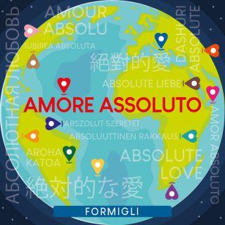 Amore assoluto, di Formigli