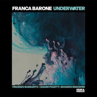 Franca Barone - Underwater (Radio Date: 30-10-2020)