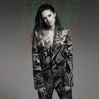 Francesca Michielin - Femme (Radio Date: 16-11-2018)