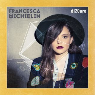 Francesca Michielin - Un cuore in due (Radio Date: 03-06-2016)