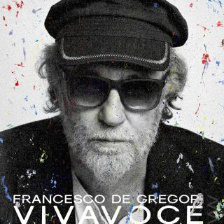Francesco De Gregori - La donna cannone (Radio Date: 10-11-2014)