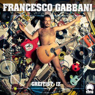 Francesco Gabbani - I dischi non si suonano (Radio Date: 09-06-2014)