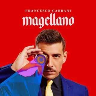 Francesco Gabbani - La mia versione dei ricordi (Radio Date: 24-11-2017)