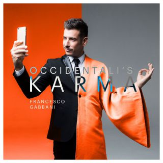 occidentali's karma Francesco Gabbani