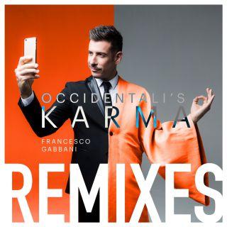 Francesco Gabbani - Occidentali's Karma (Remixes)