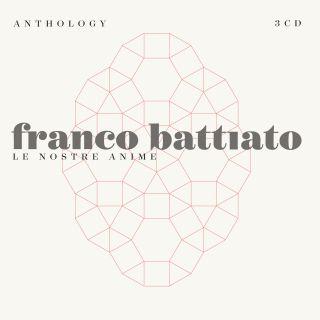 Franco Battiato - Le nostre anime (Radio Date: 16-10-2015)