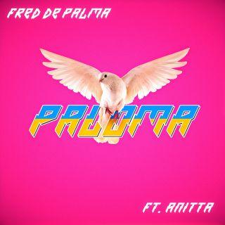 paloma Fred De Palma feat. Anitta