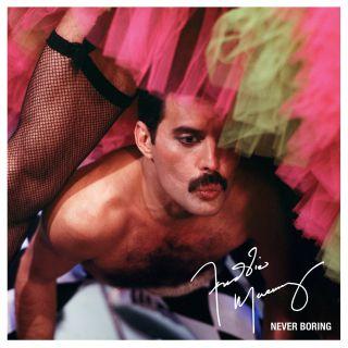 Freddie Mercury - Living On My Own (Radio Date: 07-10-2019)