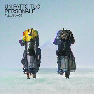 Fulminacci - Un fatto tuo personale (Radio Date: 18-12-2020)