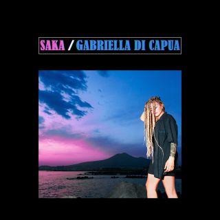 Gabriella Di Capua - Saka (Radio Date: 29-11-2019)