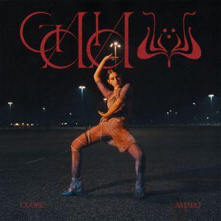 Gaia - Cuore amaro (Radio Date: 04-03-2021)