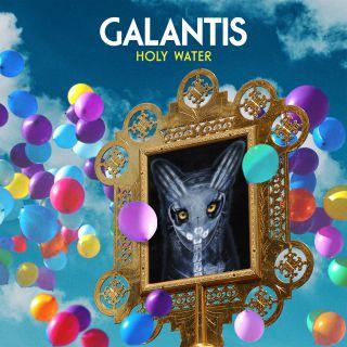 Galantis - Holy Water