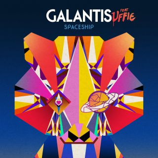 Galantis - Spaceship (feat. Uffie)