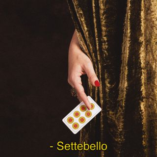 Galeffi - Settebello (Radio Date: 28-02-2020)