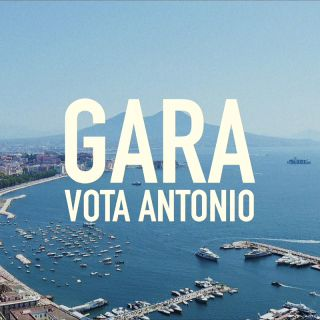Gara - Vota Antonio (Radio Date: 08-06-2021)