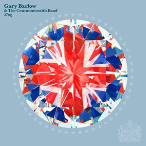 Gary Barlow & The Commonwealth Band - Sing (feat. Military Wives) (Radio Date: 01 Giugno 2012)