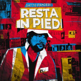 Gatto Panceri - Resta In Piedi (Radio Date: 14-06-2021)