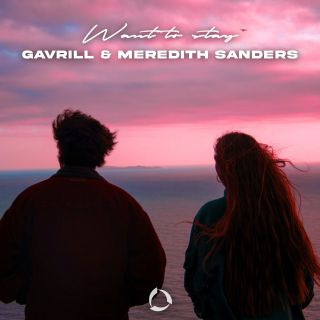 Gavrill & Meredith Sanders - Want To Stay (Radio Date: 30-04-2021)