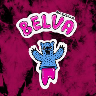 Gazzelle - Belva (Radio Date: 29-01-2021)