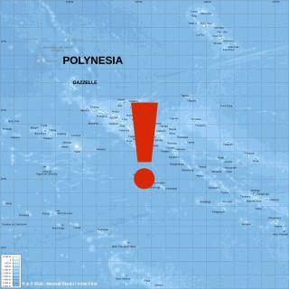 polynesia Gazzelle