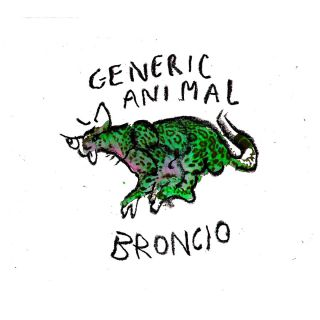 Generic Animal - Broncio (Radio Date: 09-02-2018)