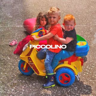 GENTE & Keynoise - Piccolino (Radio Date: 24-02-2021)