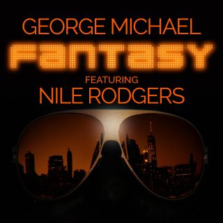 George Michael - Fantasy (feat. Nile Rodgers) (Radio Date: 22-09-2017)