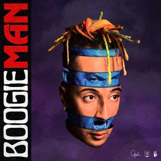 Ghali - Boogieman (feat. Salmo) (Radio Date: 17-01-2020)