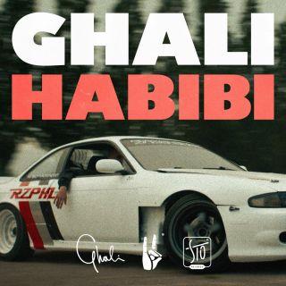 Ghali - Habibi (Radio Date: 01-09-2017)
