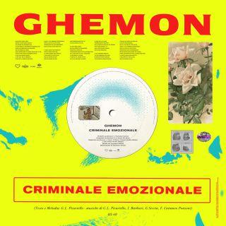 Ghemon - Criminale emozionale (Radio Date: 20-06-2018)