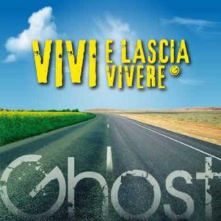 """Ghost, Disco d'oro per il singolo """"Vivi e lascia vivere"""""""