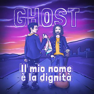 Ghost - Il mio nome è la dignità (Radio Date: 16-04-2021)