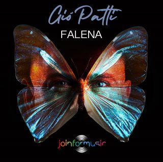 Giò Patti - Falena (Radio Date: 17-01-2020)