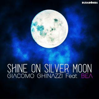 Giacomo Ghinazzi - Shine On Silver Moon (feat. Bea) (Radio Date: 30-04-2020)