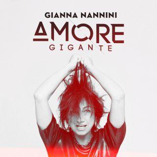 Gianna Nannini - Amore gigante (Radio Date: 30-03-2018)