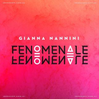 fenomenale Gianna Nannini