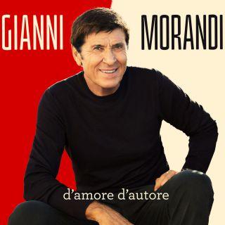 Gianni Morandi - Una vita che ti sogno (Radio Date: 12-01-2018)