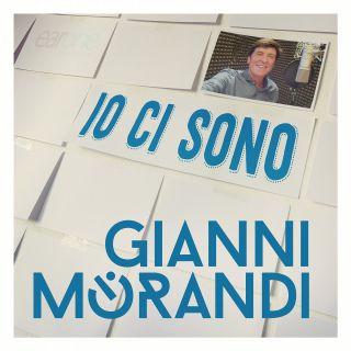 Gianni Morandi - Io ci sono (Radio Date: 31-10-2014)