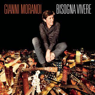 Gianni Morandi - Prima che tutto finisca (feat. Gianluca Grignani) (Radio Date: 31-01-2014)