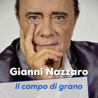 Gianni Nazzaro - Il campo di grano