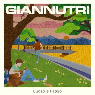 Giannutri - Lucio e Fabio
