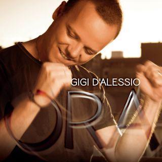 Gigi D'alessio - Occhi nuovi (Radio Date: 18-04-2014)