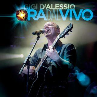 Gigi D'alessio - Una lunga sera (Radio Date: 12-12-2014)