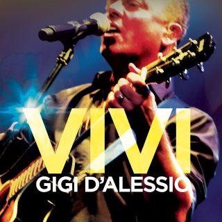 Gigi D'alessio - Vivi (Radio Date: 10-10-2014)